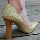 New IdealHeel Shoe Accessory Takes Saving Money One Step Further