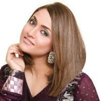 Nadia Khan Pakistani beautiful actress