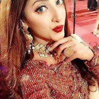 Sanam Chaudhry Pakistani drama actress