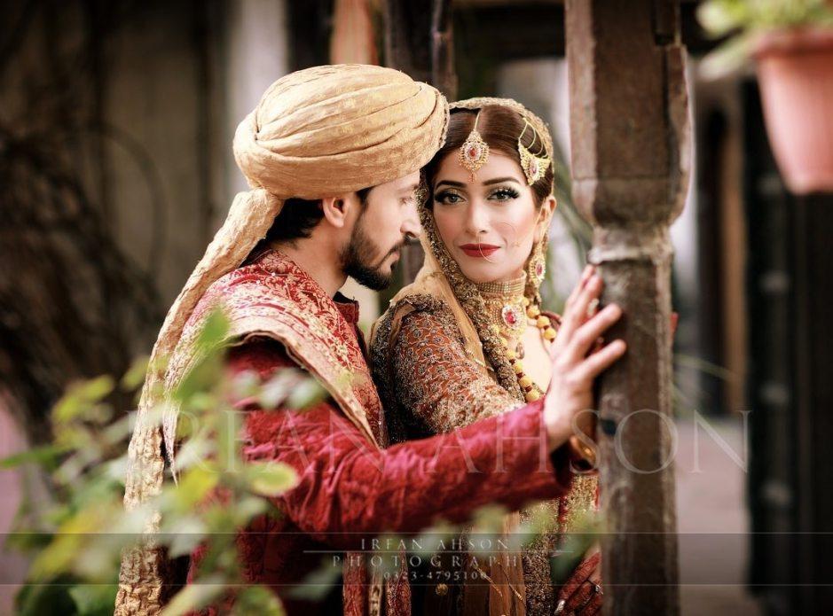 Salman Faisal, Neha Malik