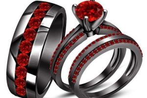 5 Most Expensive Engagement Rings You Can Buy In Jumia
