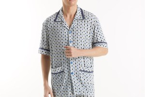 5 Gorgeous Sleepwears For The Male Folks Available In Konga