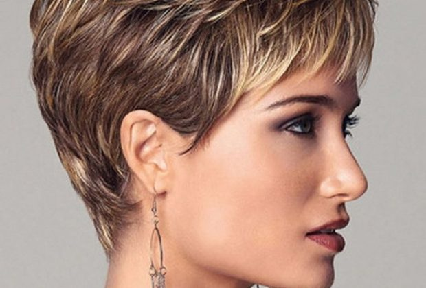 4 Sharp Short Hairstyles Available In Amazon