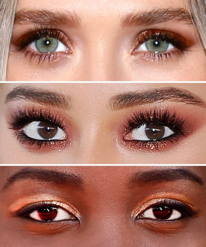 d12d3b20077 5 Instructions On How To Apply Eyes Makeup - Fashion Unlock