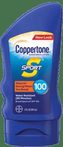 Coppertone Bloqueador Solar