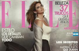 Alessandra Rampolla pone de moda las curvas de la mujer latina
