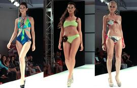 ¿Bikini o trikini?