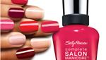 Pinta tus uñas con el color de temporada