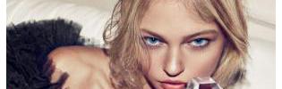 Sasha Pivovarova es la nueva chica Viva La Juicy