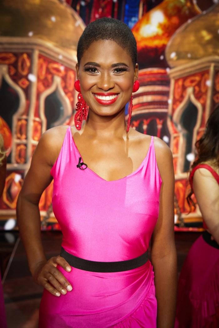 Ceylin Rosario Nuestra Belleza Latina