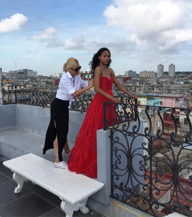 Irma Style Irma Martinez Fashion Vitrine
