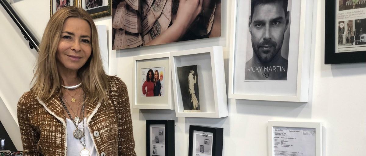Irma Martínez: En entrevista exclusiva revelamos las claves del éxito de Irma Style