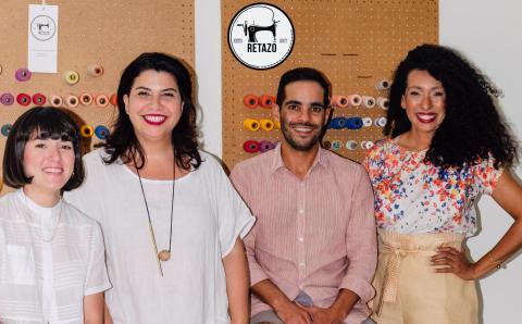 La sostenibilidad en la moda de Puerto Rico se fortalece