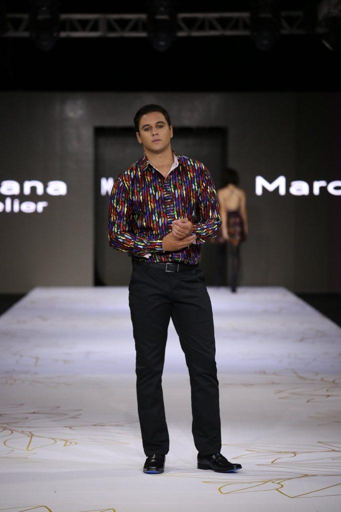 Marcos Carrazana San Juan Moda