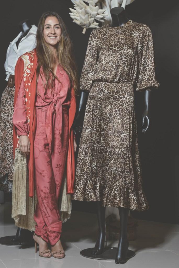 Fashion Vitrine Colombiamoda