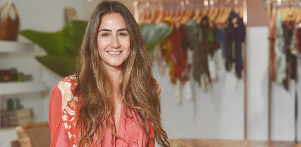 Johanna Ortiz, empresaria y diseñadora, referencia internacional del diseño colombiano