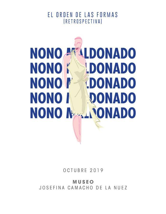 Nono by Carlos Davila Rinaldi