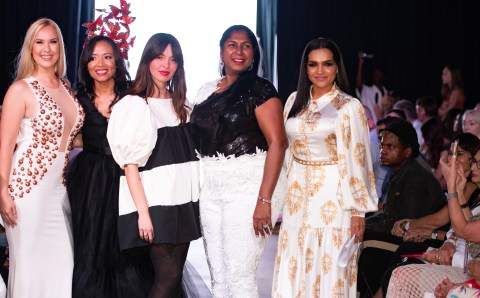 The Fashion Institute of South Florida celebrates its graduation