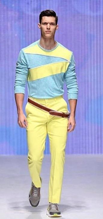 Moda JR