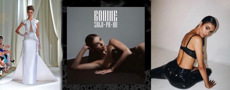 Bodine Cover