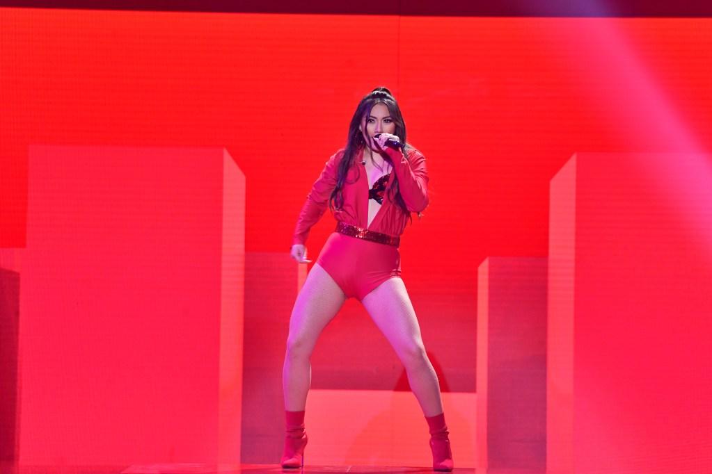 Reina de la Canción