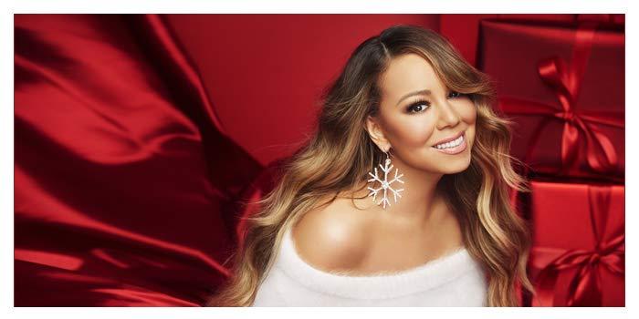 Navidad Mariah Carey