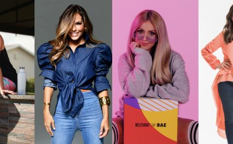 ¿Tu celebridad favorita ya tiene su propia marca?
