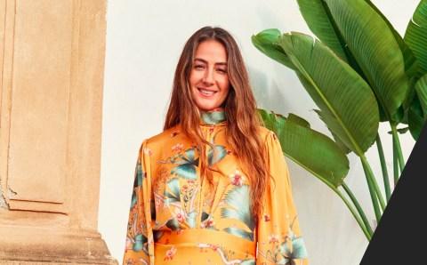 Johanna Ortiz x H&M presenta los primeros looks de esta colaboración