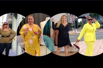 Suzanne Fashion Vitrine Cover