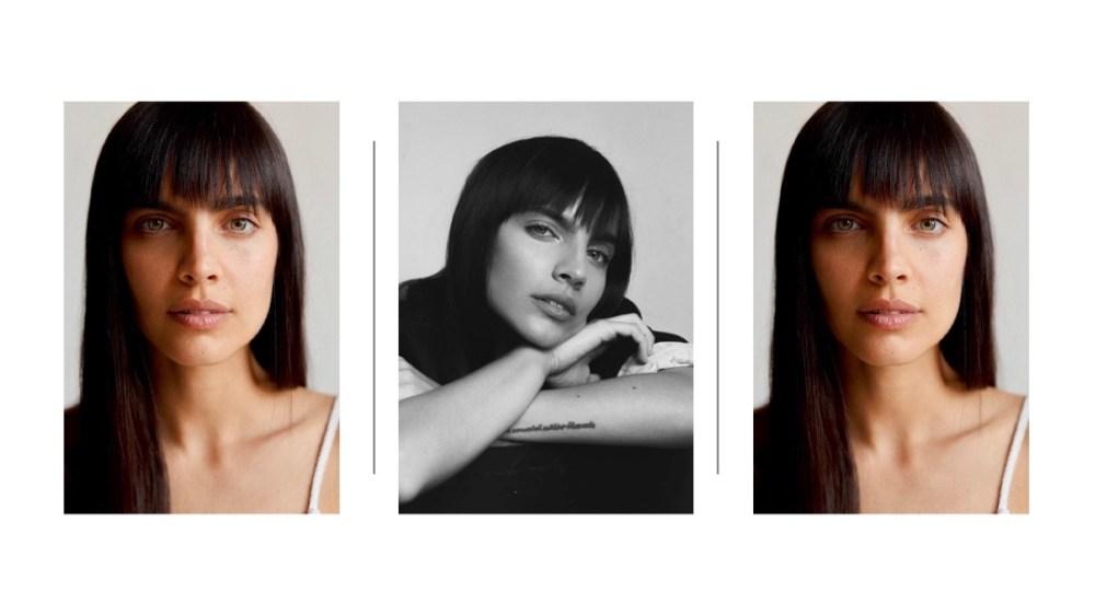 María Gabriela de Faría, actriz venezolana, lanza blog de estilo sostenible