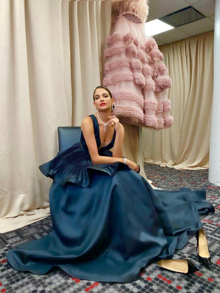 Latin Grammy Natalia