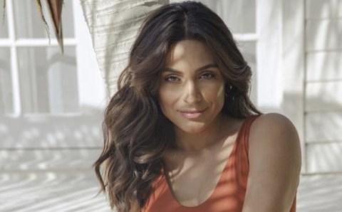 Ana Brenda Contreras lanza su propia línea de belleza