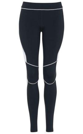 Colour block ankle leggings, £48
