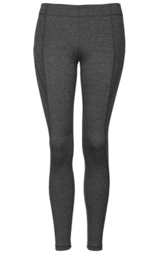 High rise ankle leggings, £40