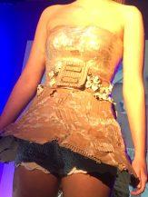 NHSG Fashion Show Emilia Cooke