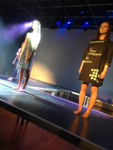 NHSG Fashion Show Hope Turnbull 2