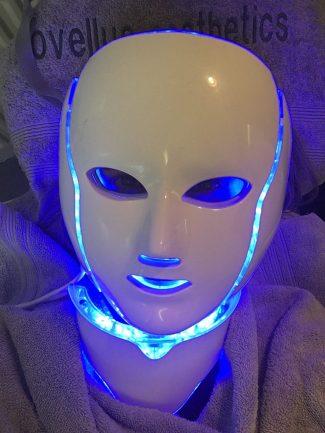 Opera LED Mask Blue Light