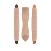 KKW Beauty Contour Kit Deep Dark