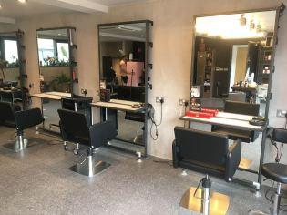 Boilerhouse Ouseburn Salon