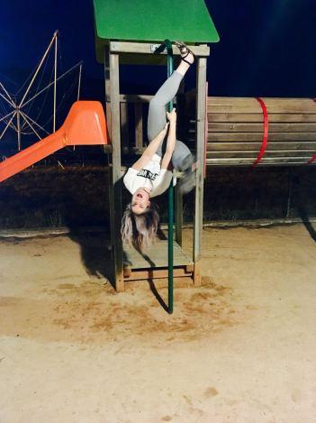 Pixie Tenenbaum Royal Son Bou Play Area 2