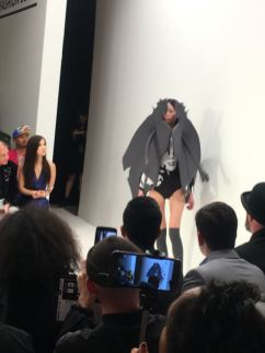 LFW Fashion Scout Ones To Watch Triinu Pungits