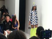LFW Fashion Scout Ones To Watch Starsica 2