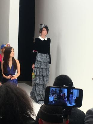 LFW Fashion Scout Ones To Watch Starsica