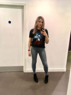 INTU FASHION PIXIE STRANGER THINGS