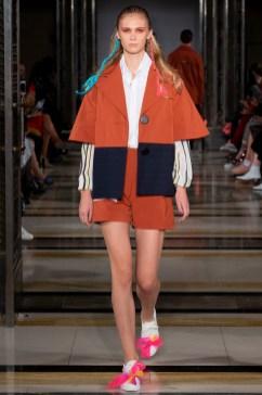 Simon Mo SS19 LFW Fashion Voyeur Blog Scuba