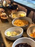 Beadnell Towers Hotel Breakfast Buffet
