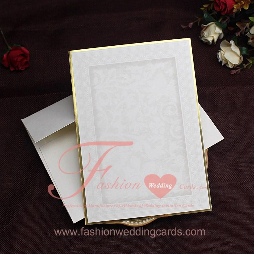 Original Wedding Invitations Shadi Card Design Textured Paper Latest Monicamarmolfo
