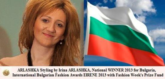 IrinaArlashka