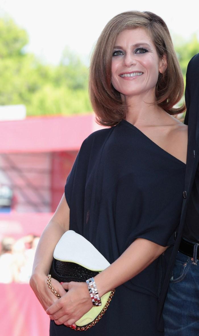 Marina Fois