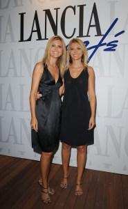 Laura and Silvia Squizzato